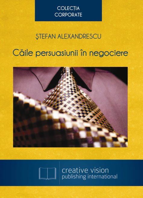 Coperta Caile persuasiunii 3 dec 2012