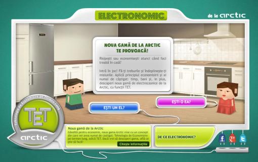 electronomic