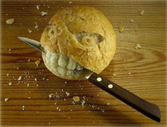 paine decupata