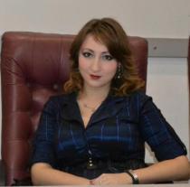 Bianca Roxana Ionel
