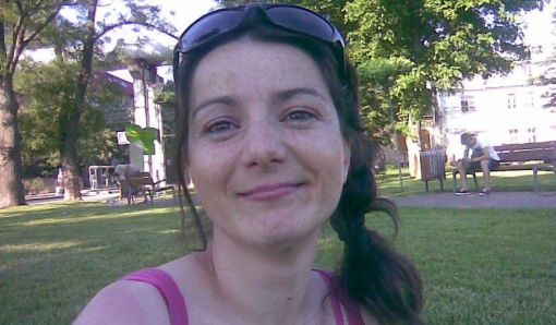 Cristina Tau