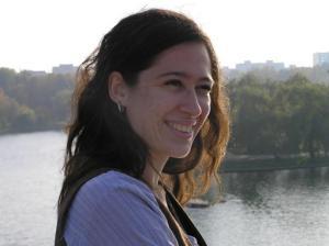 Mihaela Andreea Radu