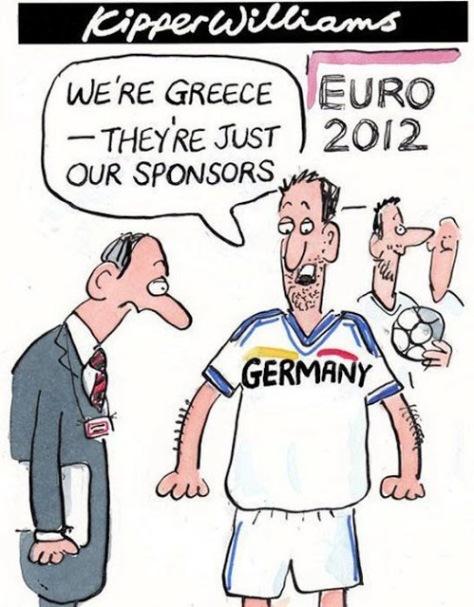 Grecia Germania