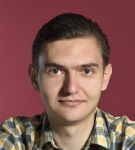 Portret Ştefan Alexandrescu Copyright (C) Adriana Trandafirescu