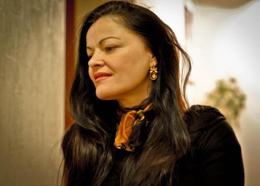 Daniela Dochita