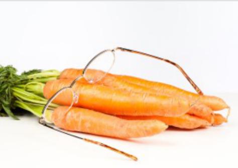morcovi ochelari