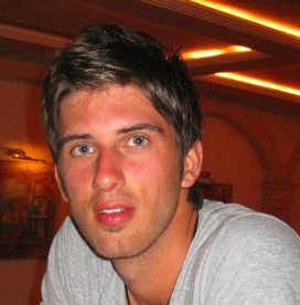 Daniel Dinu