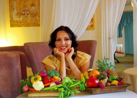 Delia Simona Popa, autorul articolului
