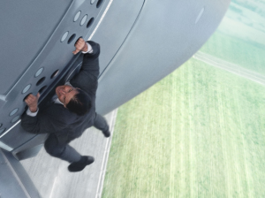 Mission Impossible Rogue Nation plane 2