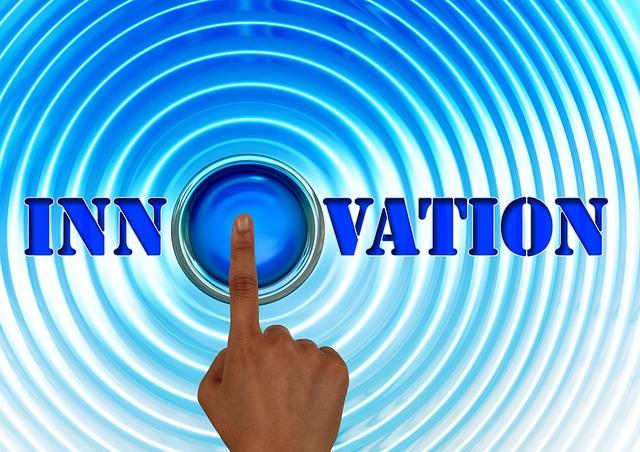 innovation finger