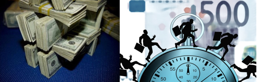 bani+timp